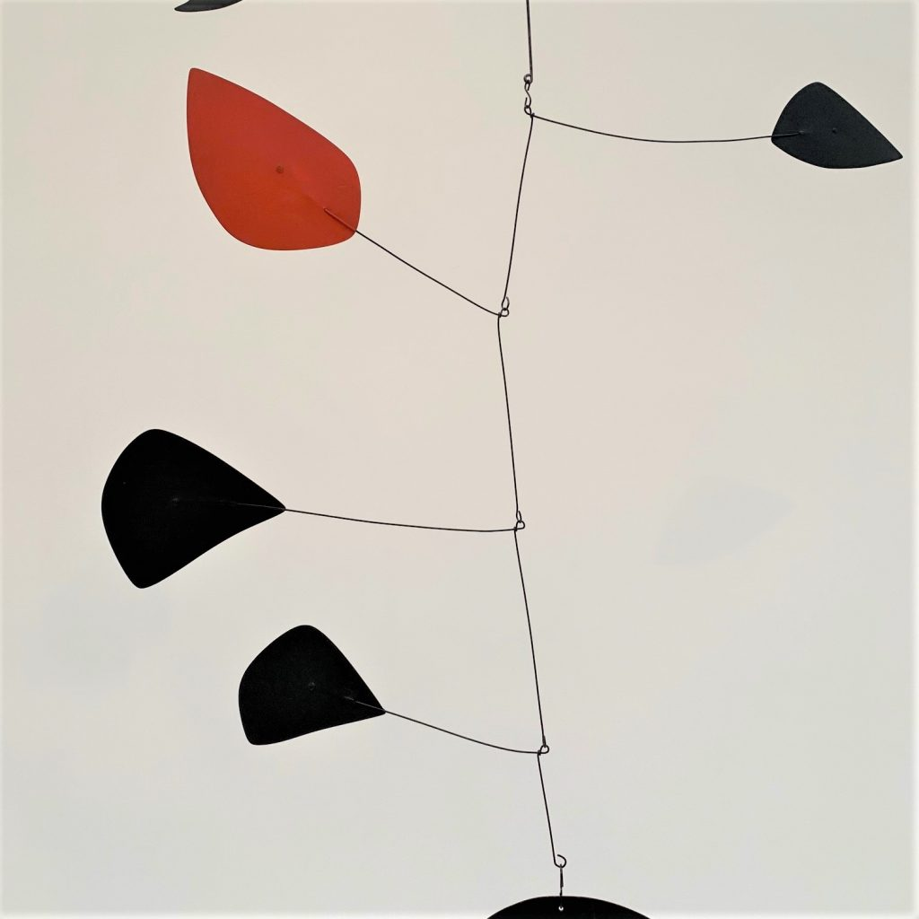 Calder Light, High Museum of Art - Zest and Curiosity