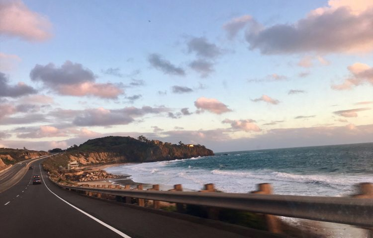 California, Route 101 - Photography