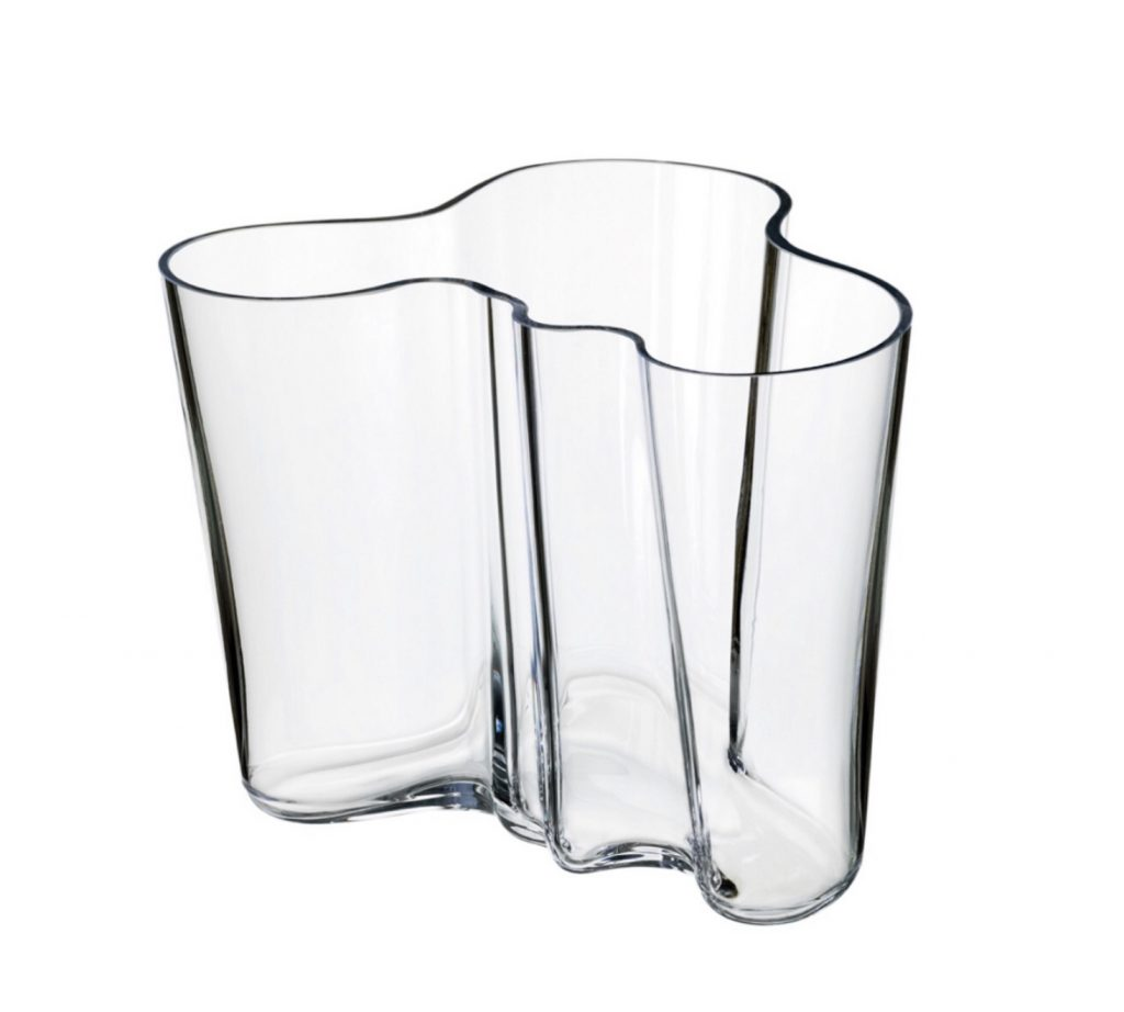 Savoy Vase - Alvar Aalto