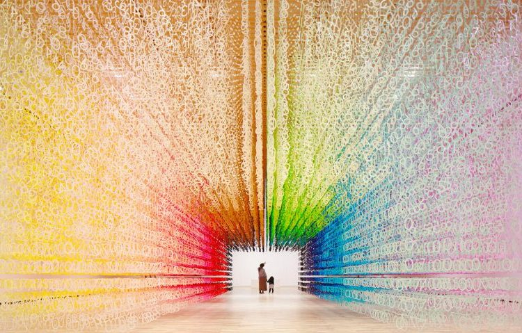 Color of Time - Emmanuelle Moureaux