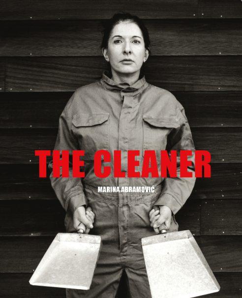 Marina Abramovic The Cleaner