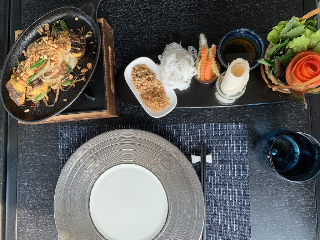 Vietnamese Cuisine in Hanoi