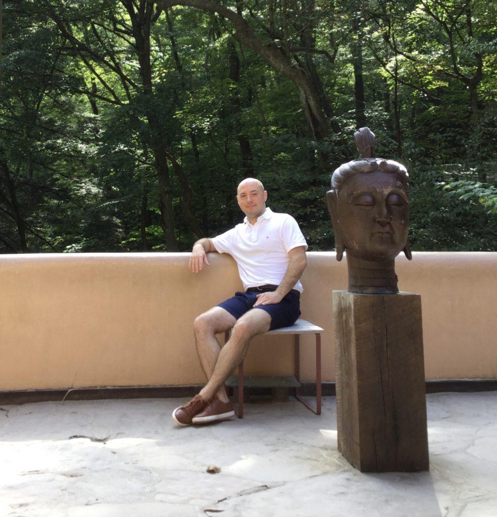 Dr. Gjoko Muratovski