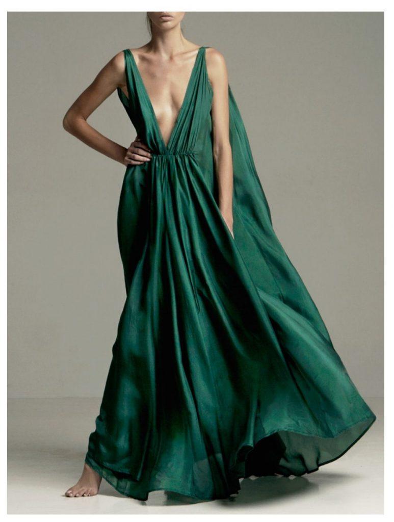 Kalita dress Clemence