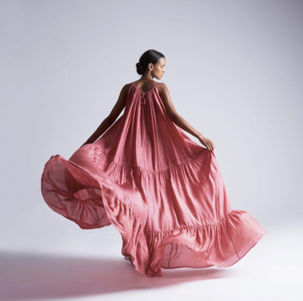 Kalita dress Genevieve