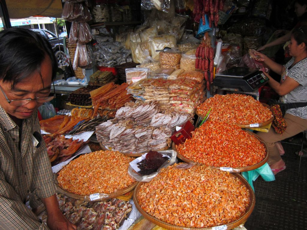 Market Place Cambodia