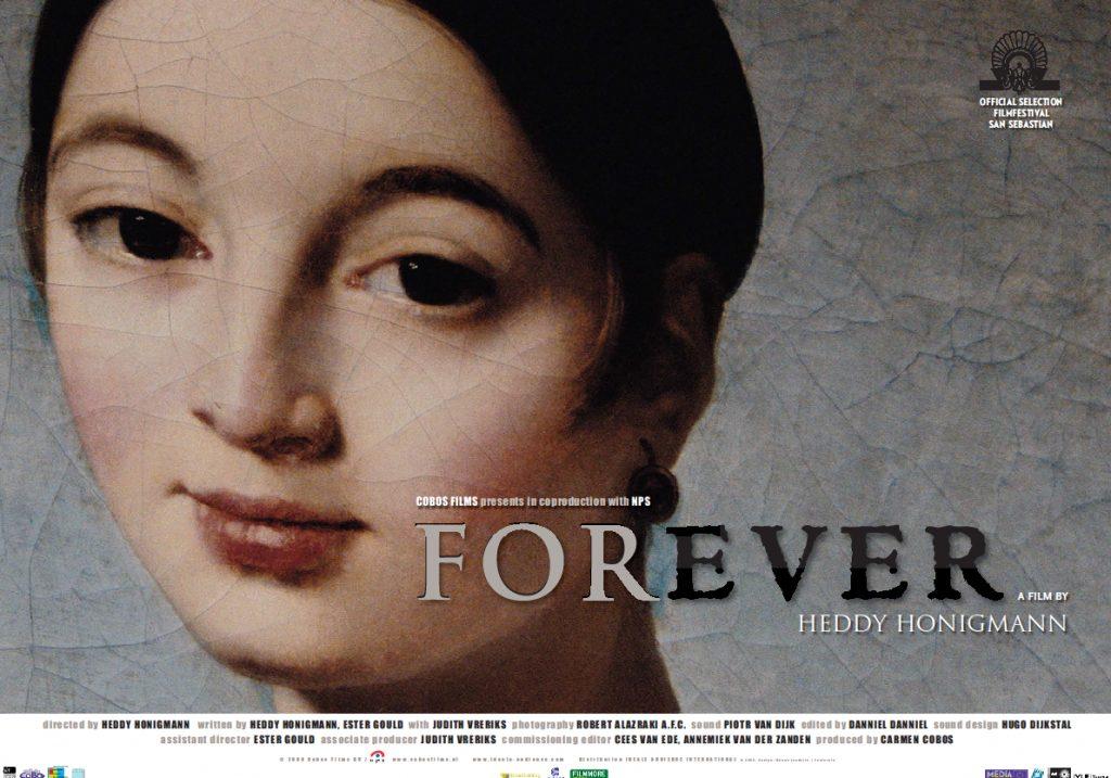 Forever - A film by Heddy Honigmann