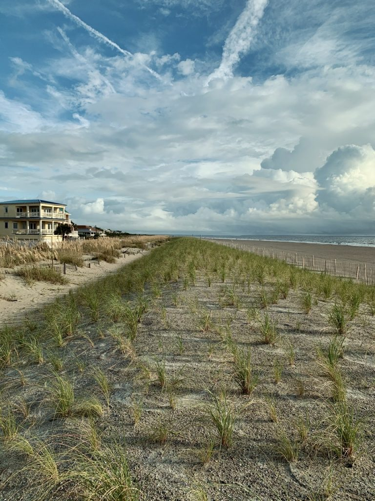 Tybee Island Beach House