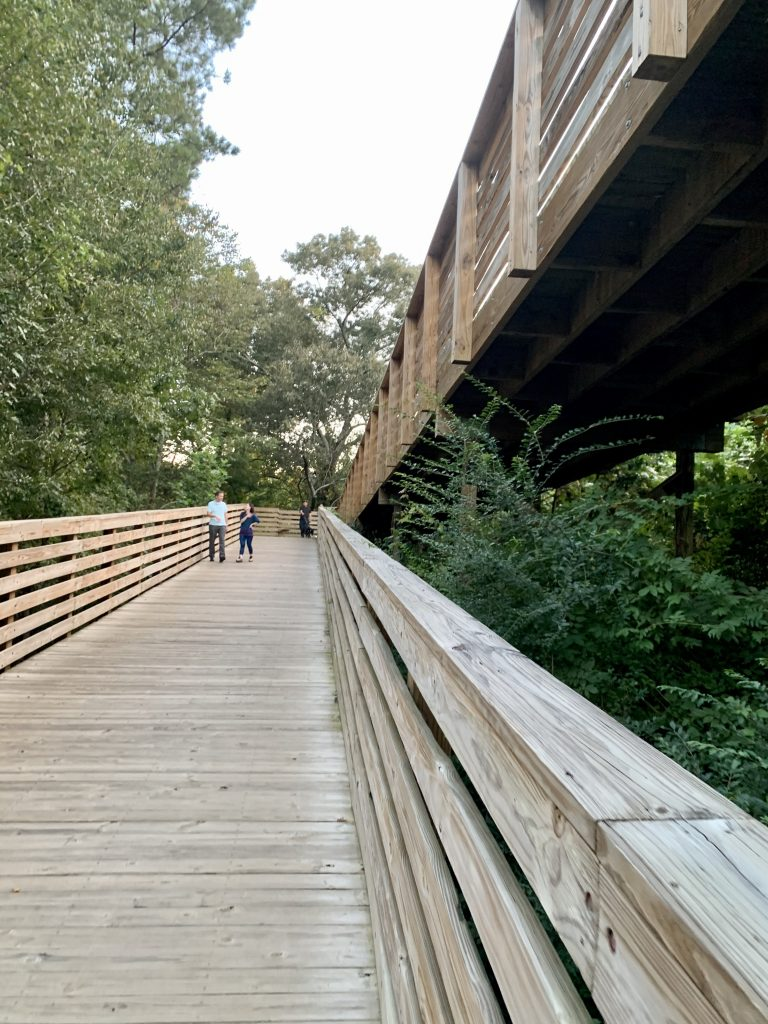 Walks - Decatur, Georgia. Medlock Park