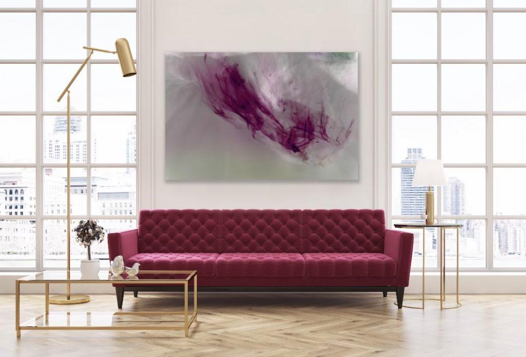 Bojana's Art in modern style