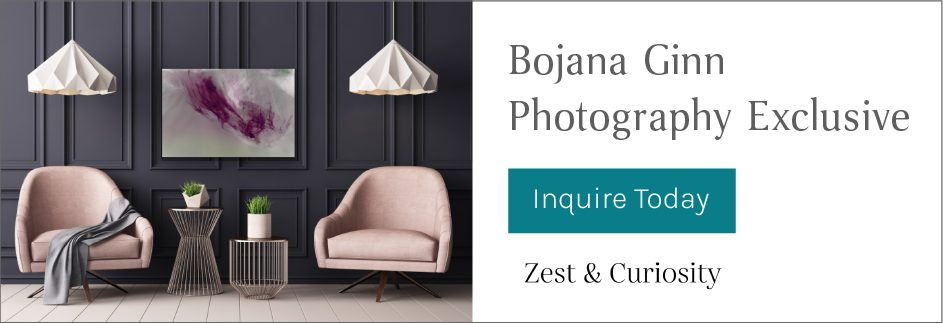 Bojana Ginn Photography for Sale