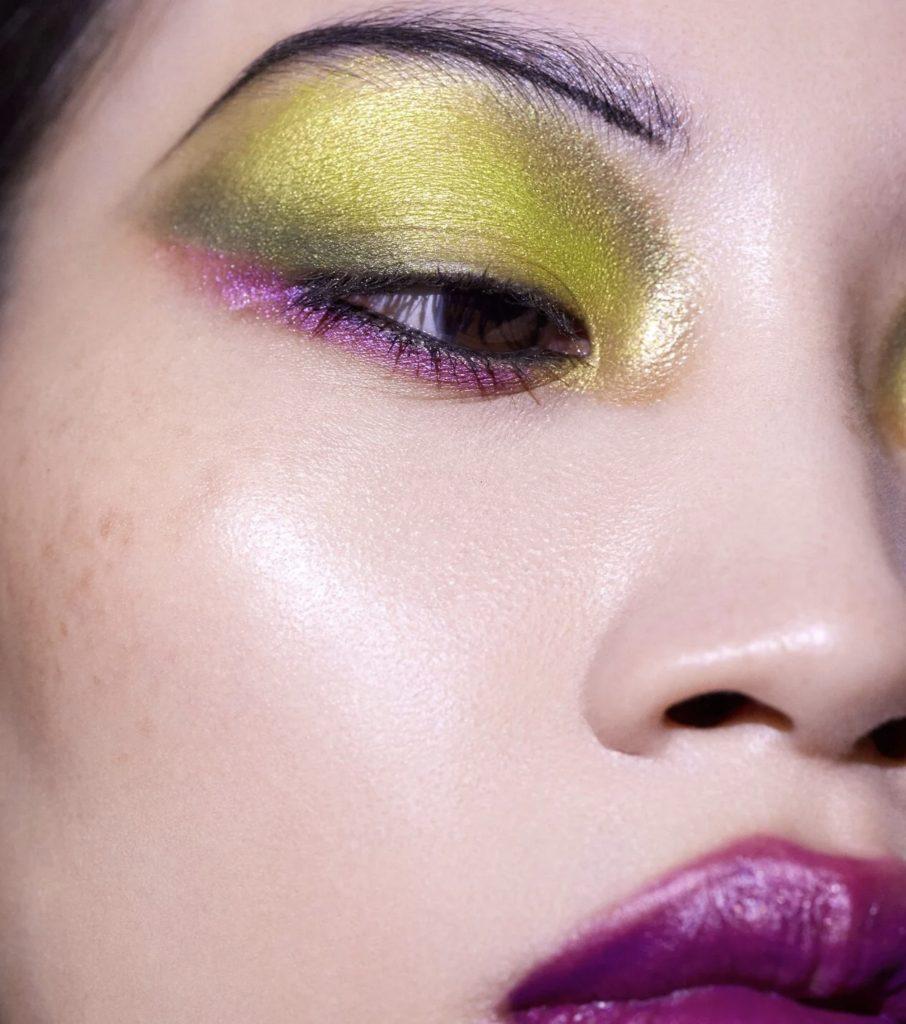 Byredo Makeup Siren Eye Shadows