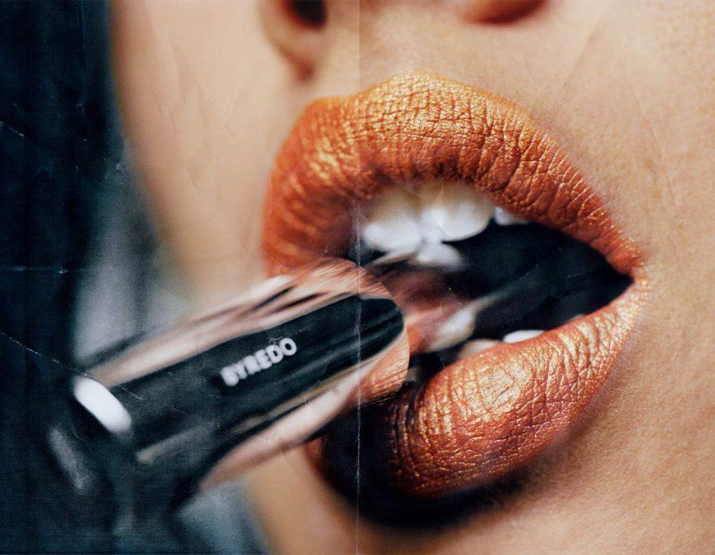 Byredo Makeup by Isamaya Ffrench. La Scène Color Stick