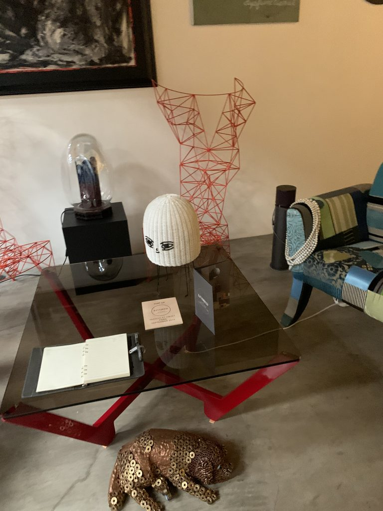 Aphto Living Art and Design Store