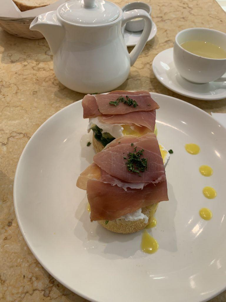 Bizu Patisserie and Cafe Makati