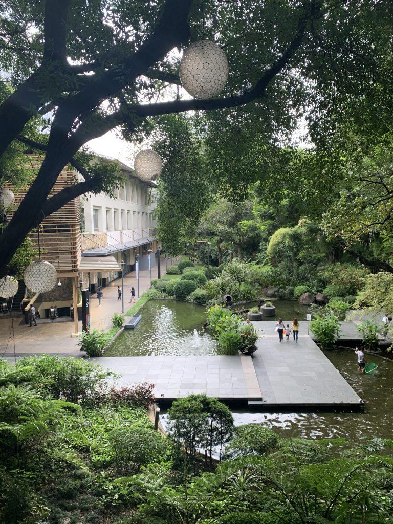 Greenbelt Ayala Center Makati Manila