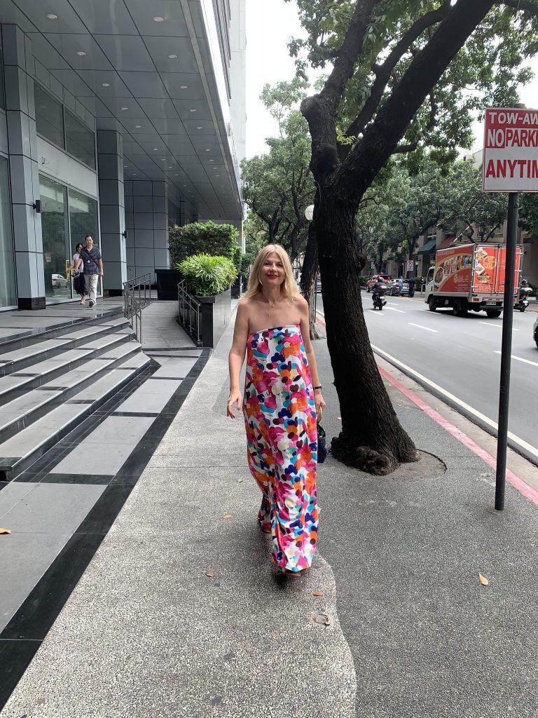 Legaspi Street, Manila