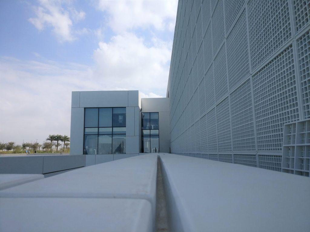 Abu Dhabi Nouvel
