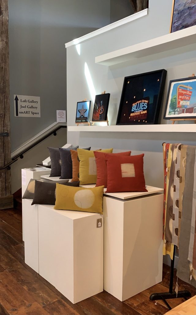 Gift shop The Bascom Art Center