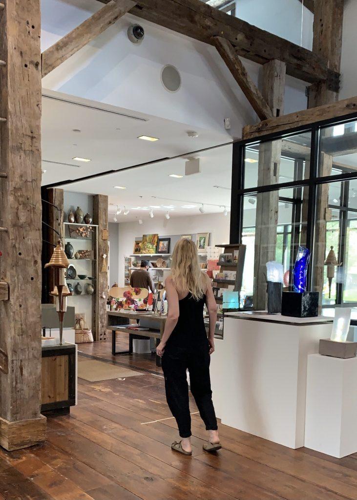 Bascom Highlands NC gift shop