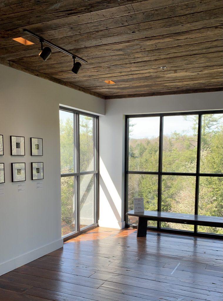 Gallery space – The Bascom Art Center