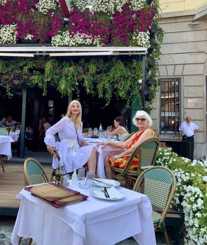 Belgrade Skadarlija Restaurant Sesir Moj - Travel in 2021
